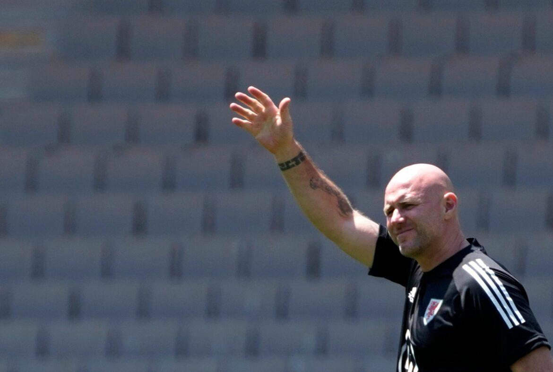 Wales-Coach Page: Ansage wird von Herzen kommen