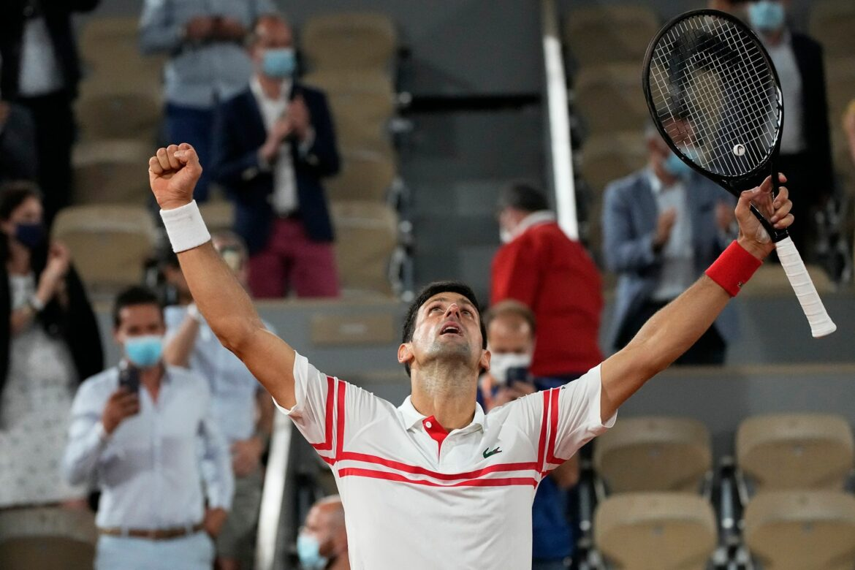 Nach Sieg gegen Nadal: Djokovic will 19. Grand-Slam-Titel