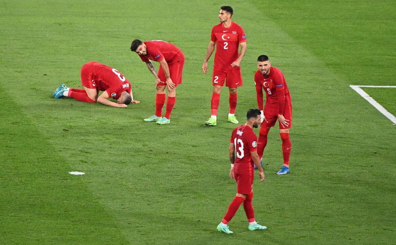 Türkei nach 0:3 gegen Italien: «Werden das abhaken»