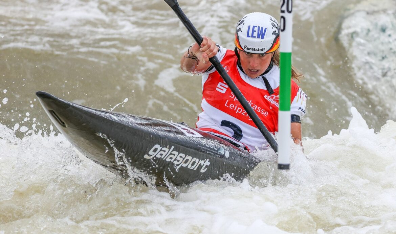 Deutsche Kajak-Boote enttäuschen beim Weltcup-Auftakt