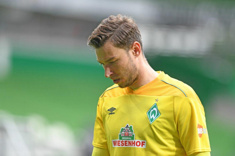 EM-Aus für Werder-Torhüter Pavlenka – Koubek nachnominiert