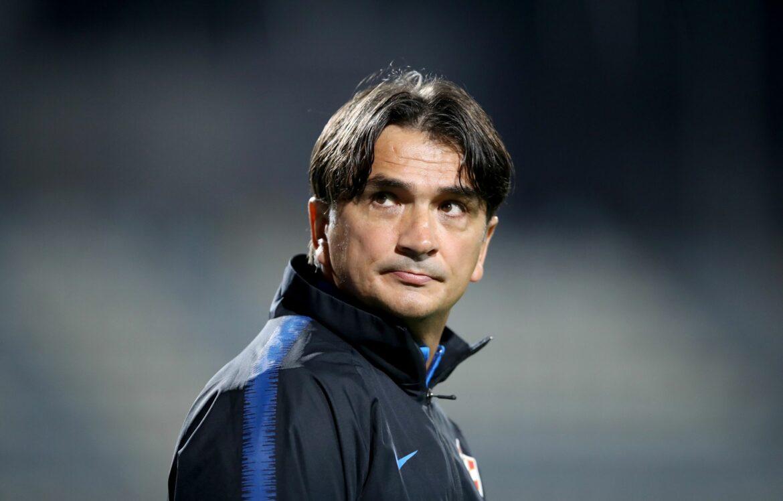Kroatien-Coach vor Duell mit England: Erwarte «großes Spiel»