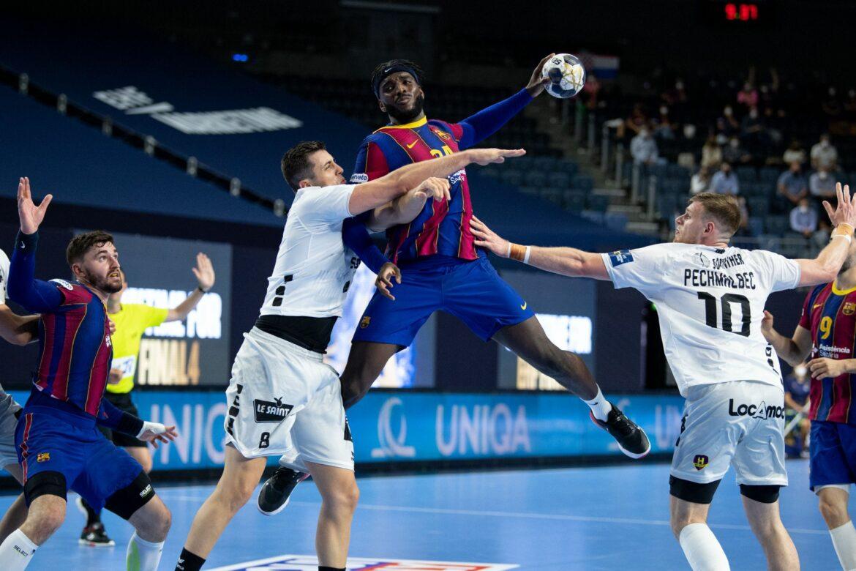 Barcelona und Aalborg im Endspiel der Champions-League