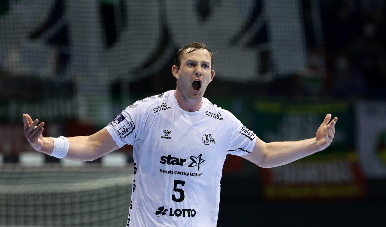 Kieler Handballer gewinnen 35:30 bei GWD Minden