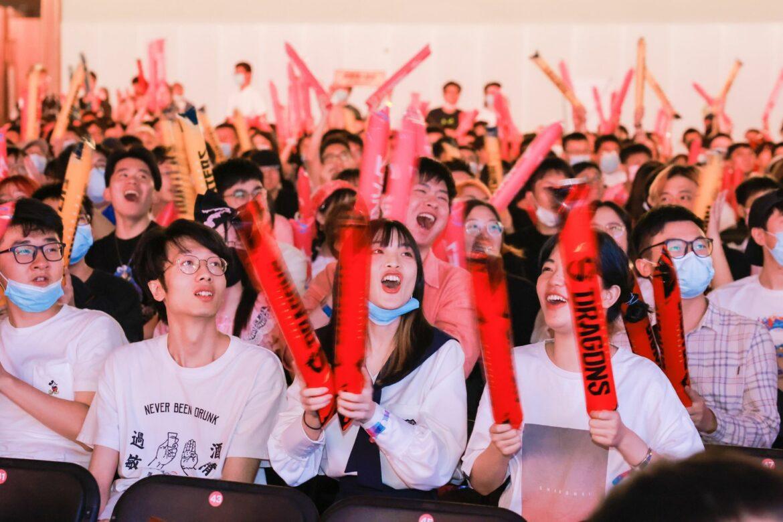 Shanghai Dragons siegt im Juni-Turnier der Overwatch League