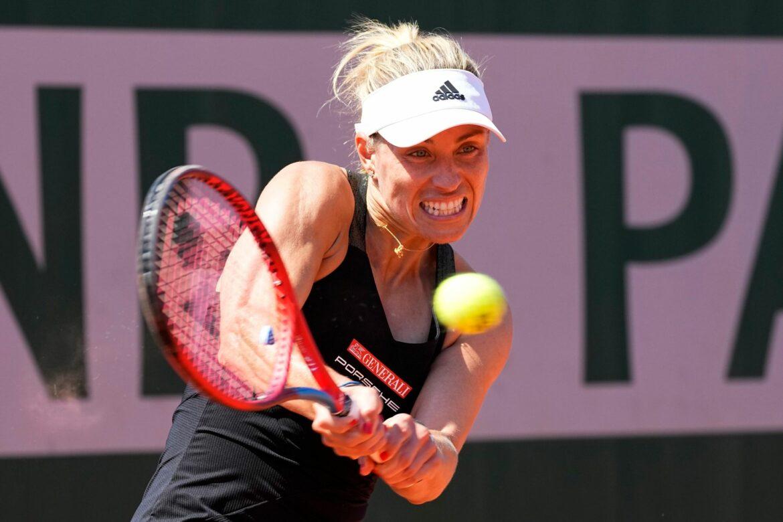 Tennis-Star Kerber freut sich auf «tolle Woche» in Berlin