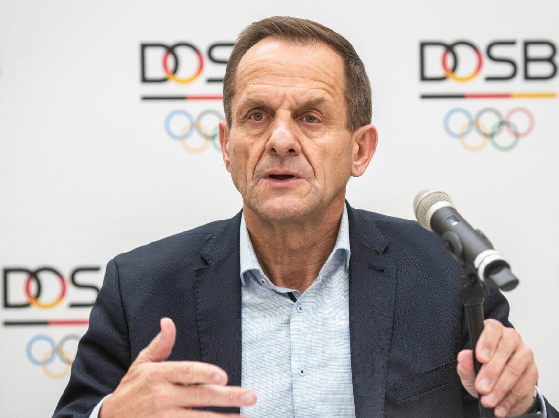 «FAZ»: Hörmann droht weitere Ethik-Untersuchung