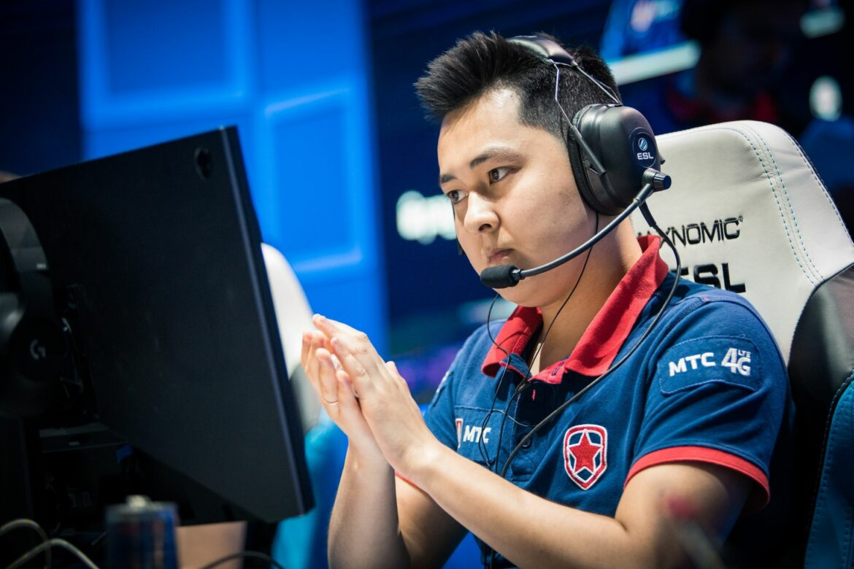 Gambit schlägt OG und gewinnt CS:GO-Turnier IEM Summer