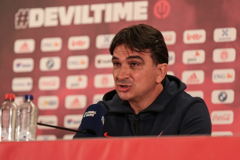 Nach Niederlage: Vizeweltmeister Kroatien passt Taktik an