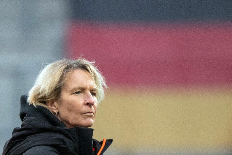 DFB-Frauen mit zahlreichen Veränderungen gegen Chile