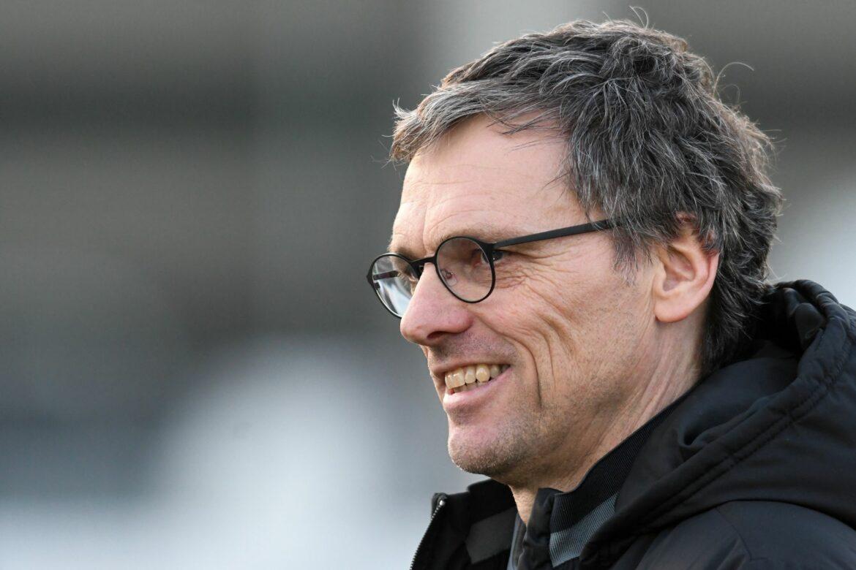 FCIngolstadt und Sportdirektor Henke trennen sich