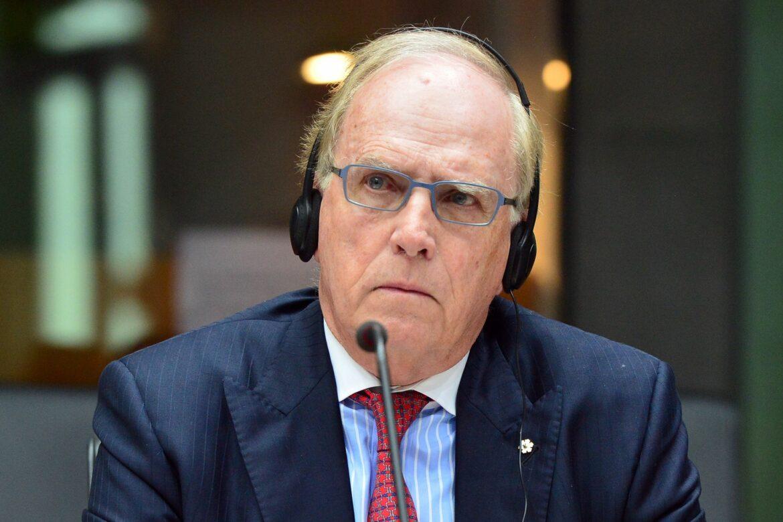 AIBA: Jurist McLaren untersucht Olympia-Vorfälle 2016
