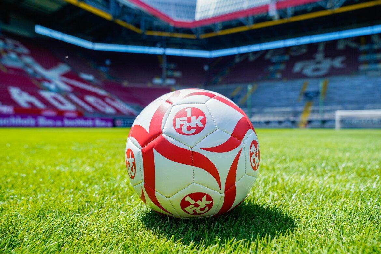 Südwest-Verband meldet 1. FC Kaiserslautern für DFB-Pokal