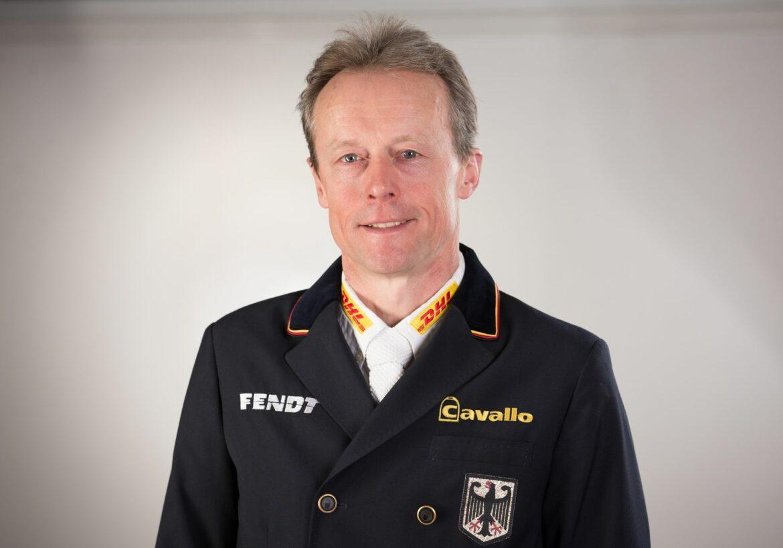 Thomsen soll neuer Vielseitigkeits-Bundestrainer werden