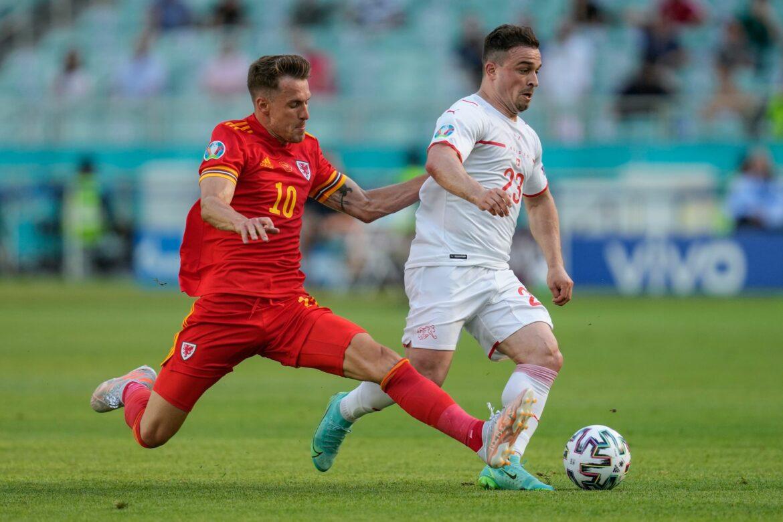 Diskussionen um Schweiz-Star Shaqiri vor Italien-Spiel