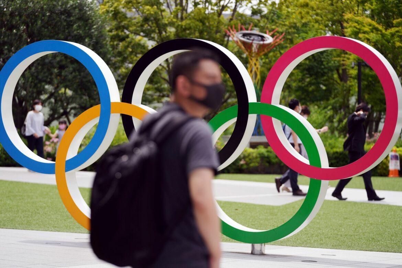 Bei Corona-Verstößen: Olympioniken droht Ausweisung