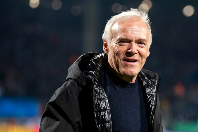 Hermann Gerland: Könnte mir Zukunft beim DFB vorstellen