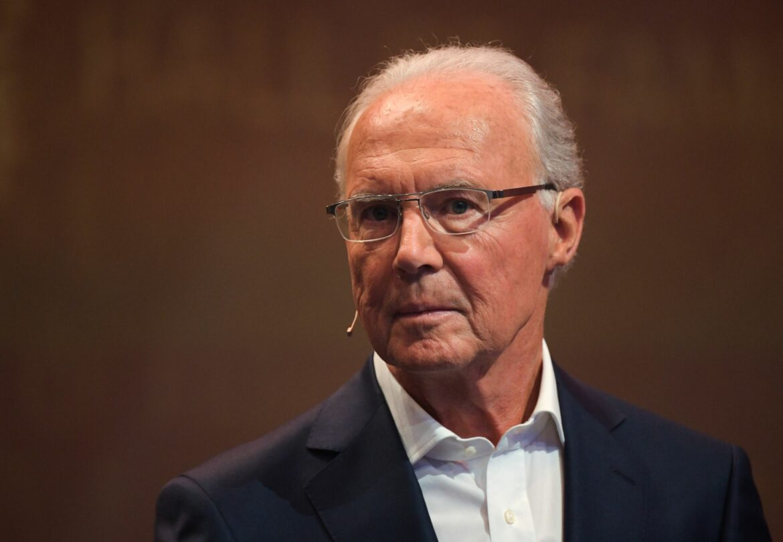 Beckenbauer zum DFB-Team: Weg kann weit gehen