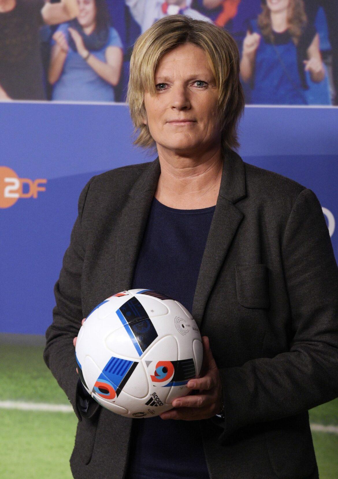 ZDF-ReporterinNeumann:«Es geht nicht um meine Gefühle»