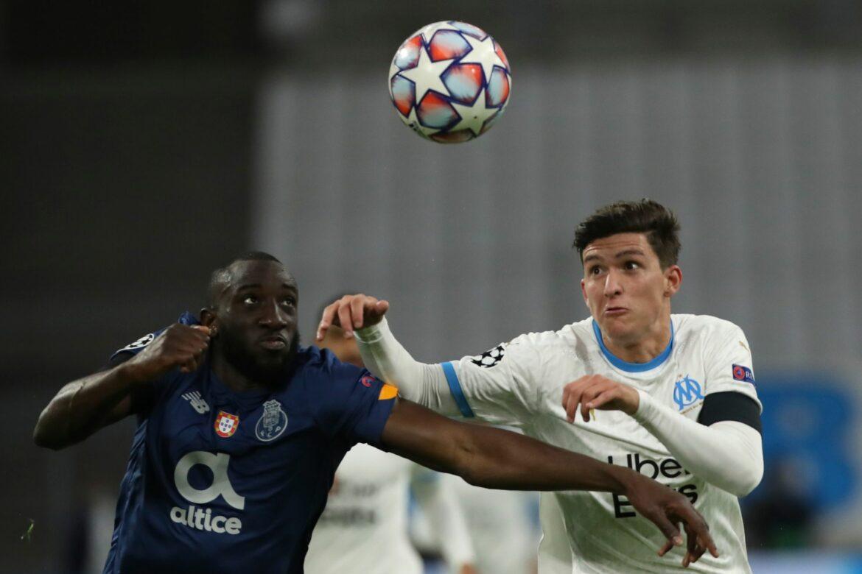 Bericht:BVB-Profi Balerdi wechselt fest nach Marseille