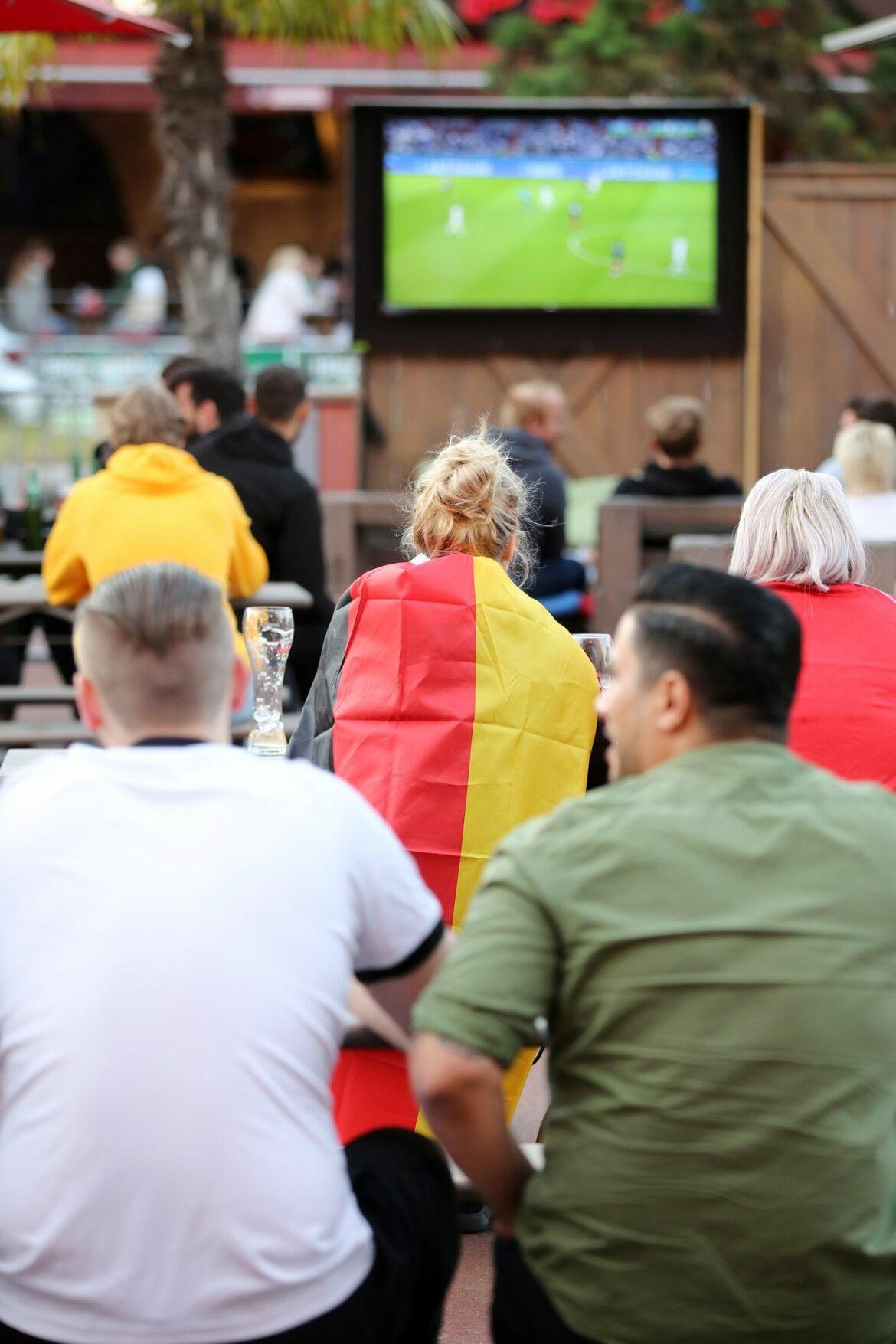 Über 22 Millionen Zuschauer: ZDF mit bisheriger Top-Quote