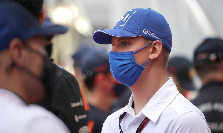 Auch ohne Punkte: Gelungener Start für Mick Schumacher