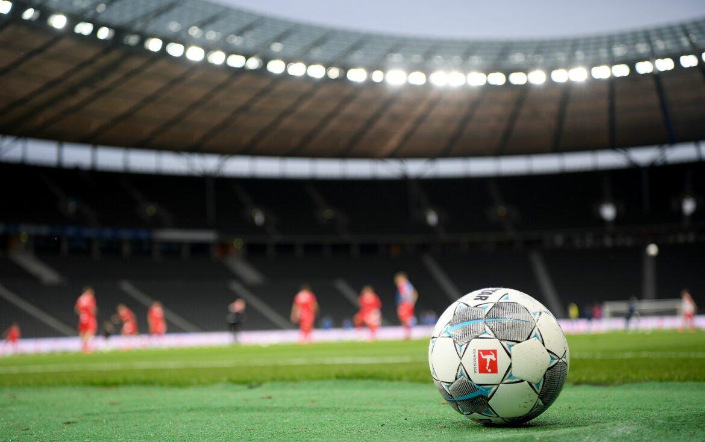 Bericht: Union-Heimspiele im Olympiastadion möglich