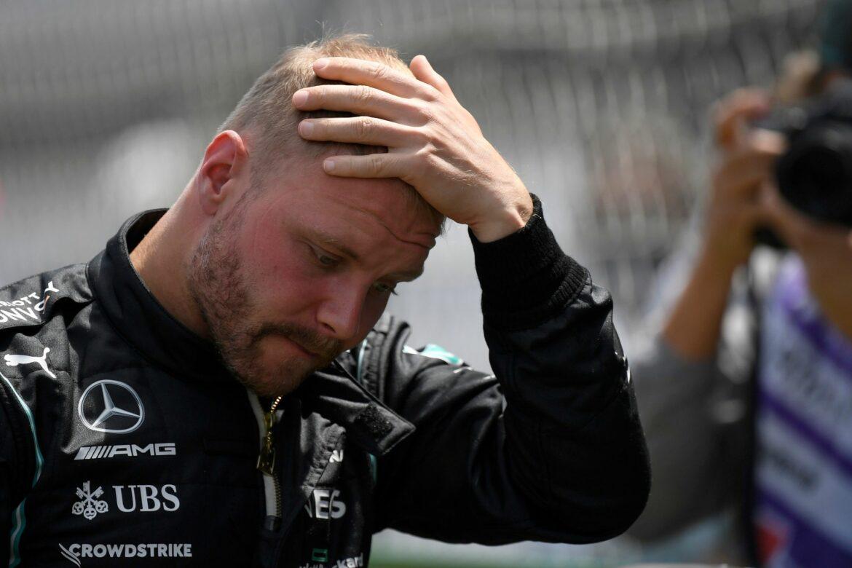 Bottas dementiert feststehendes Formel-1-Aus bei Mercedes