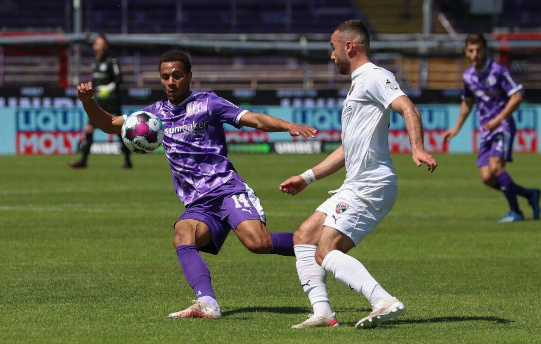 FC St. Pauli holt Etienne Amenyido aus Osnabrück