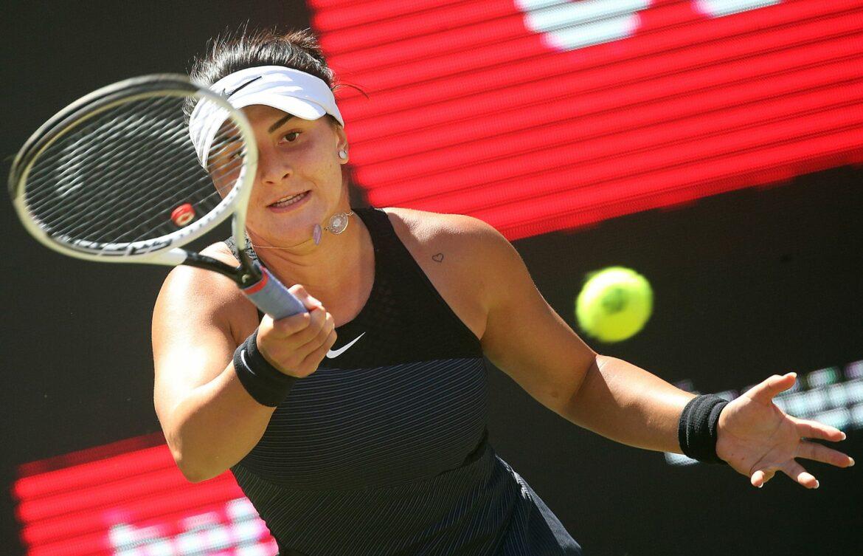 Topgesetztes Trio bei Berliner Tennis-Turnier ausgeschieden