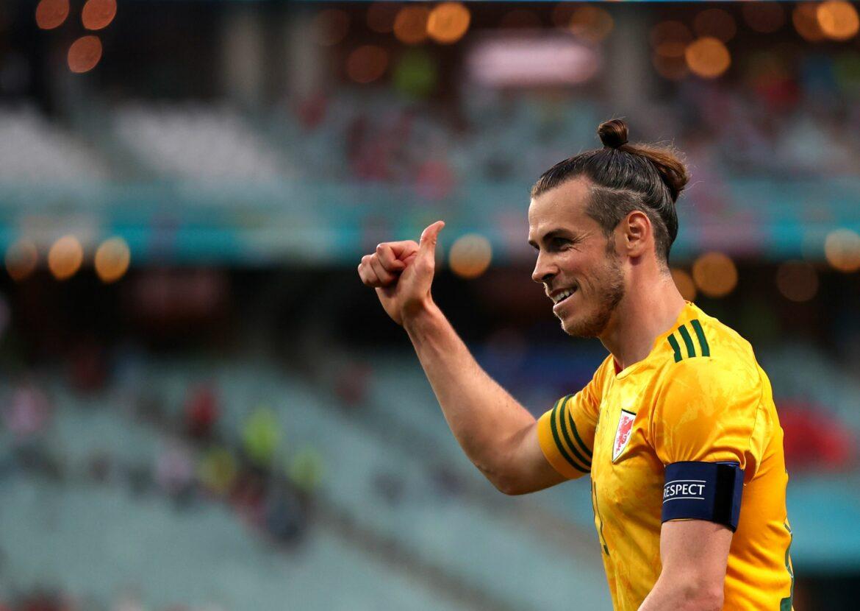 Bale und Kampfgeist: Wales auf den Spuren von 2016?