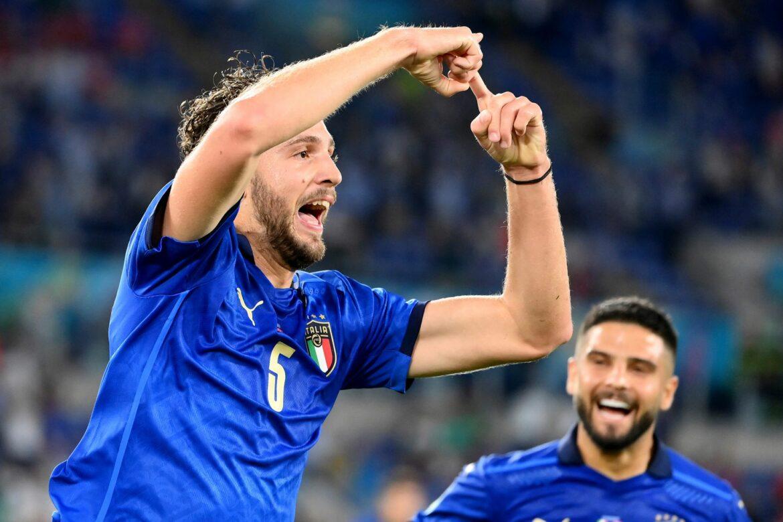 Vom Zuschauer zum Matchwinner: Locatelli trifft doppelt