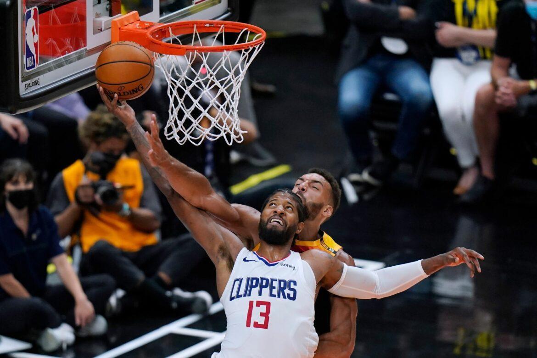 Hawks gelingt Aufholjagd – Clippers siegen auch ohne Leonard