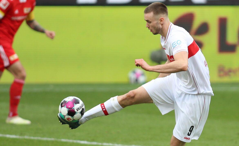 AC Mailand an VfB-Profi Kalajdzic interessiert