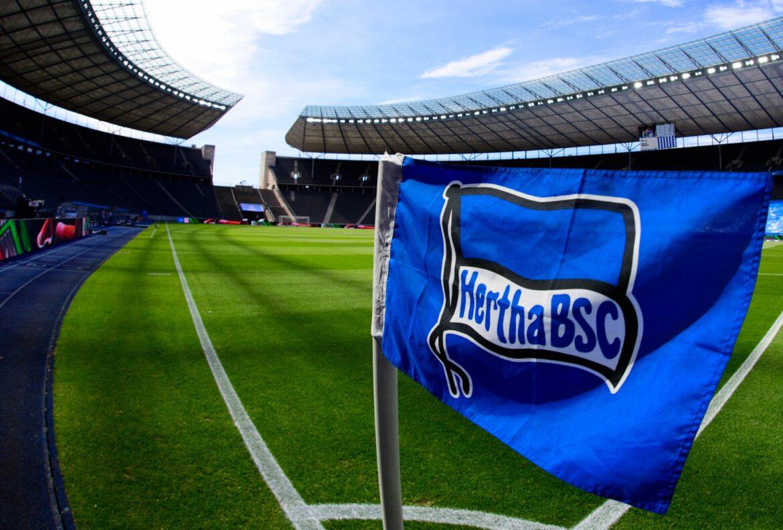 Hertha BSC und Investor Windhorst demonstrieren Einigkeit