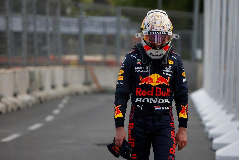Verstappen kritisiert Pirelli für Erklärung: «Bisschen vage»