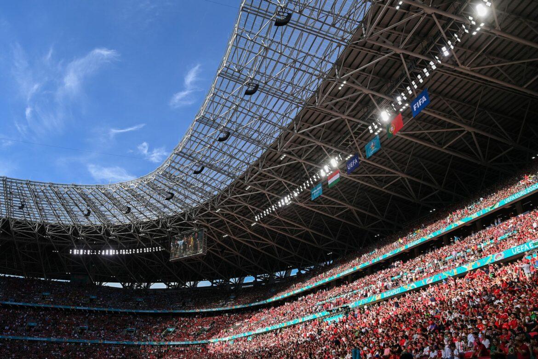UEFA über Fans: «Unter diesen Umständen» zufriedenstellend
