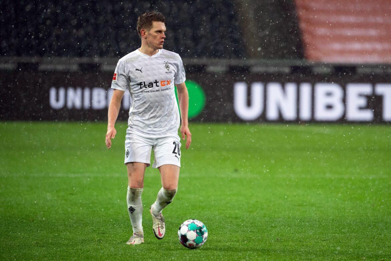 Medienbericht: FCBarcelona bemüht sich um Gladbachs Ginter