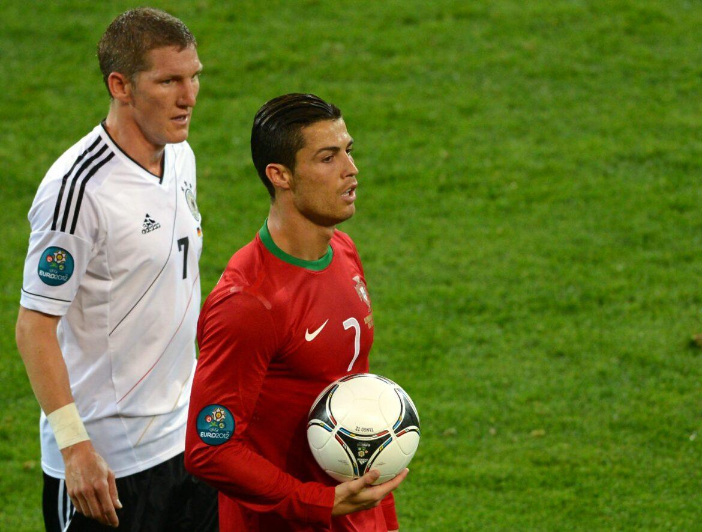 Keine Angst vor Ronaldo: DFB-Elf mit starker Portugal-Bilanz