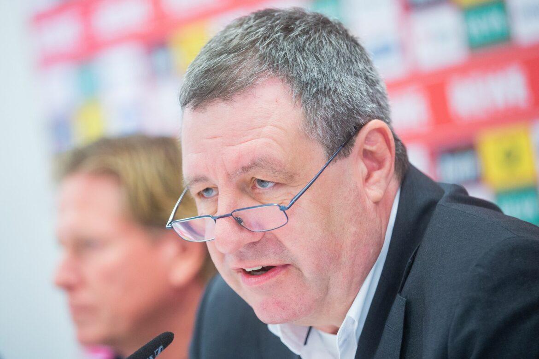Köln-Präsident Wolf bittet FC-Mitglieder um Verzeihung