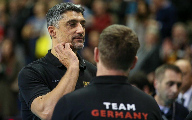 Deutsche Volleyballer ohne Chance gegen Weltmeister Polen
