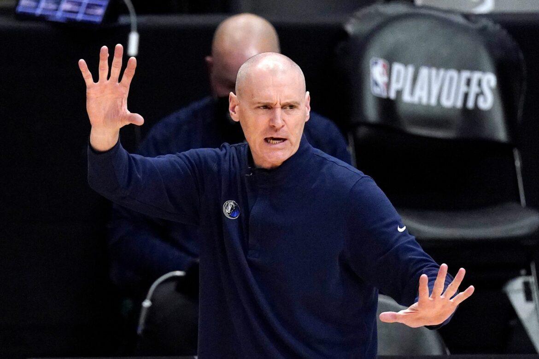 Ex-Nowitzki-Coach Carlisle tritt bei Dallas Mavericks zurück