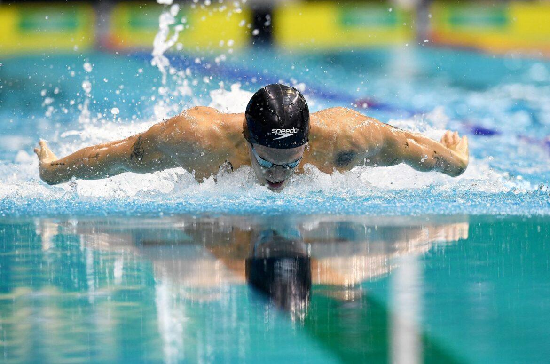 Popstar und Schwimmtalent Cody Simpson verpasst Olympia