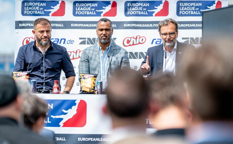 Ein neues Zeitalter für den American Football in Europa?