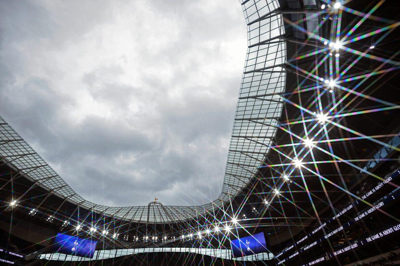 Mögliche Final-Verlegung: UEFAund London inGesprächen