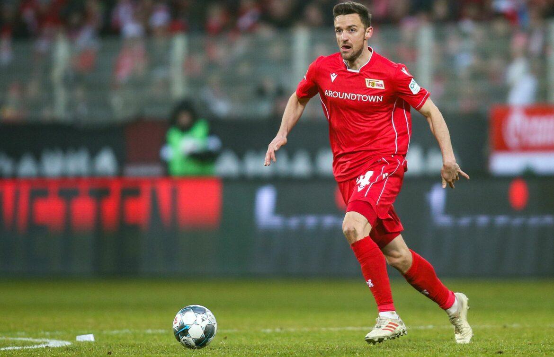 Christian Gentner geht zum FC Luzern