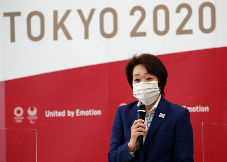 Japan-Regierungsberater rät zu Olympia ohne Zuschauer