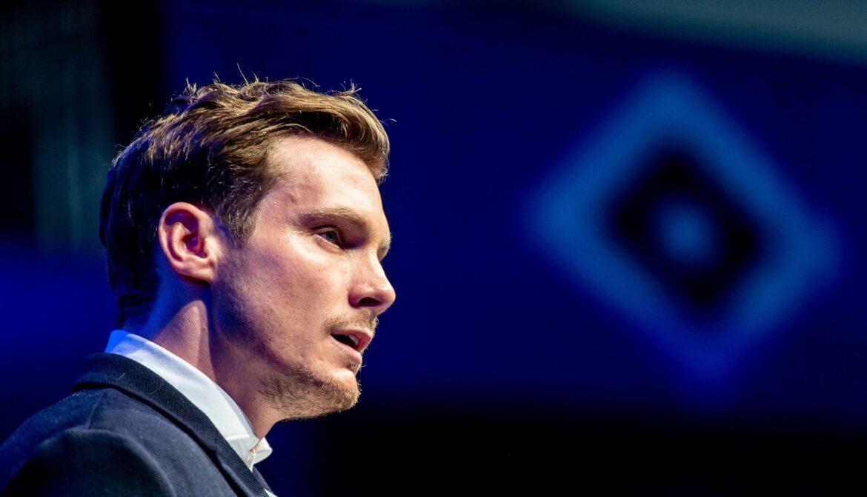 Jansen kandidiert erneut für HSV e.V.-Präsidentschaft