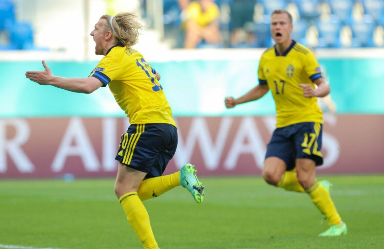 «Absolut unglaublich»: Schweden jubelt dank Forsberg
