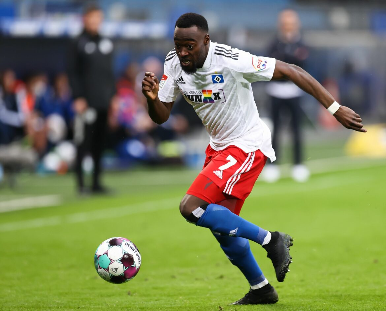 Hamburger SV und Mittelfeldakteur Narey lösen Vertrag auf